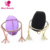 2018 new arrival 2 pcs Miss Sponge Chicken Feet Shaped Makeup Drying Rack Duo