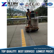 YG Second hand china brand cheap self-propelled thermoplastic road marking machine low price
