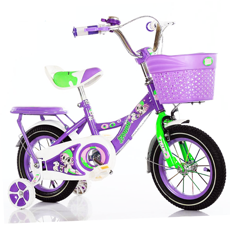 Top sale high quality child bicycle/ beautiful 6 year old kid bike from Hebei factory