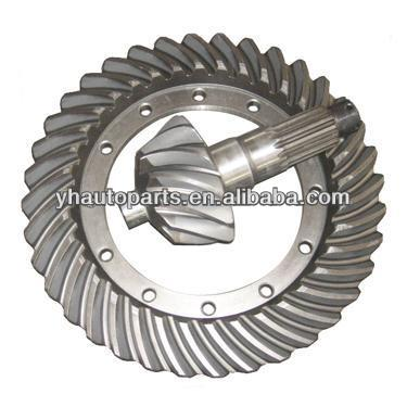Crown Wheel Pinion Gear CWP-108865