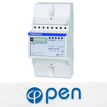 DEM024SJ three phase four wire secure energy meters ltd