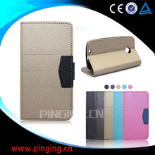 New arrival flip leather cover cell phone case for Acer Iconia Talk S , wallet case for Acer Iconia Talk S