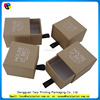 Wholesale Packaging Cheap Printing Kraft Brown