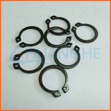 China manufacturer steel retaining washer