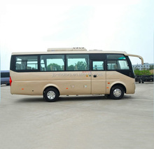 Chinese Ankai 7.5m long 29 seats minibus for sale