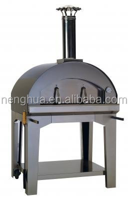 Extra Large Charcoal Pizza Oven