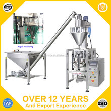 Price Wheat Four Packing Machine Pouch Packaging Machinery