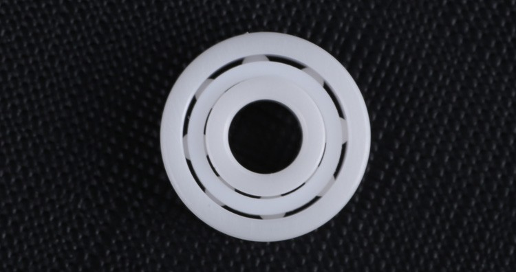 Special supply 6 * 13 * 5 antistatic car seat full ceramic bearing 686