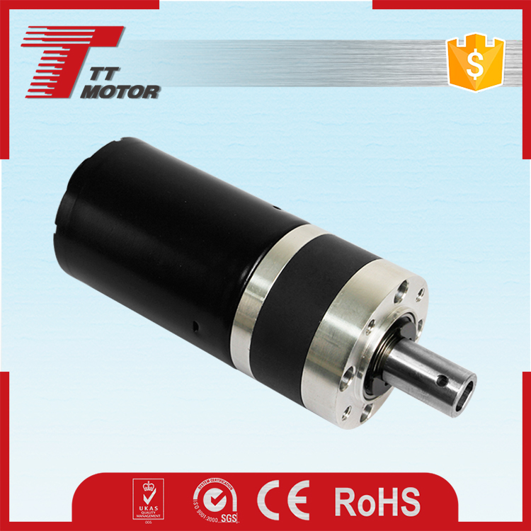 Power liftgate 36mm brushless BLDC 3 volt dc 3 rpm gear motor