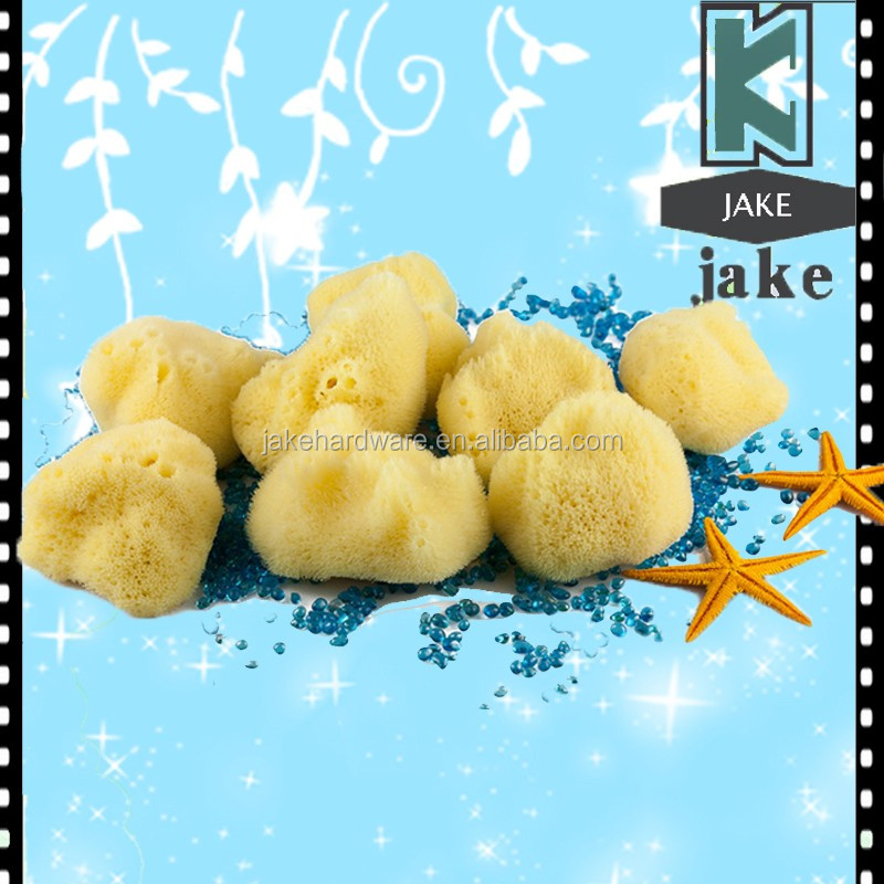 Made In Zhejiang New Model High Quality Portable Cheap Natural Sea Sponge From Greece