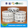 Stationery decoration Paper tape for Scrapbook