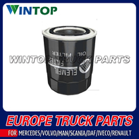 Hight Quality Oil Filter For UniversalTruck