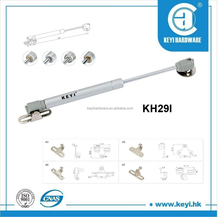 KH29I gas spring 100n for wall bed, master lift gas spring