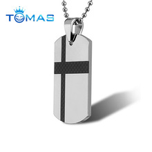 Promotional cheap custom dog tag for people