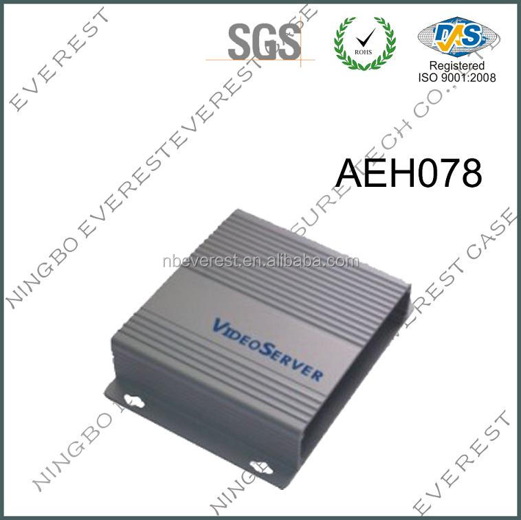 Aluminum Box For Electric Transformer/Inverter With Any Length