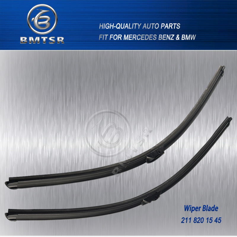 New Auto Windshield Manufacturer Wiper Blade for W211 S211 211 820 15 45 211 820 29 45