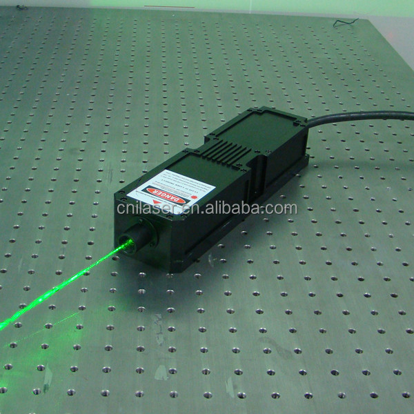 532nm Green 10 watt laser