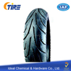 new arrivals motorbike tyres 140/70-18 in China airless tires prices