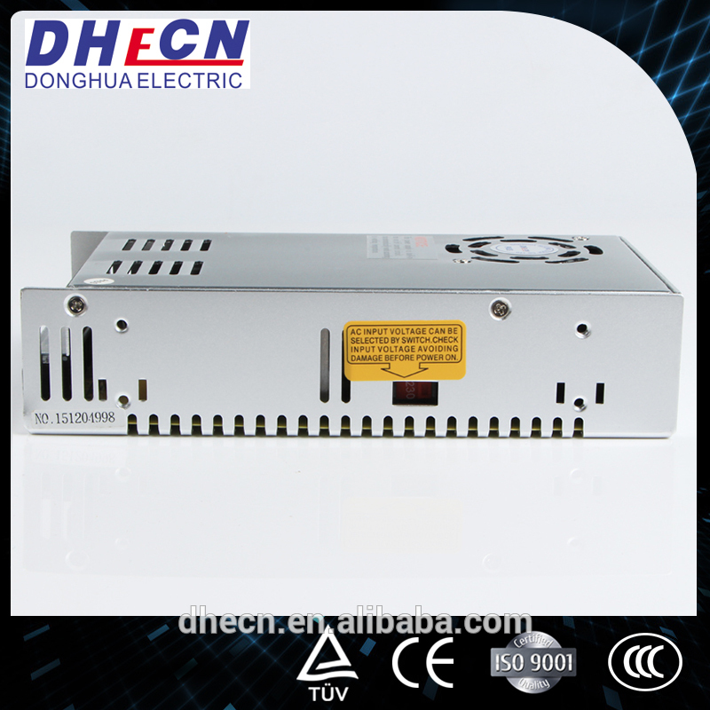 high quality led street light driver HS-250T-12