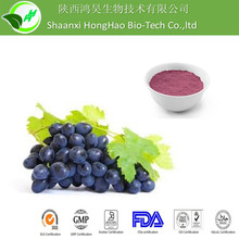 100% Pure Natural High Quality grape juice powder/grape powder/freeze dried grape powder