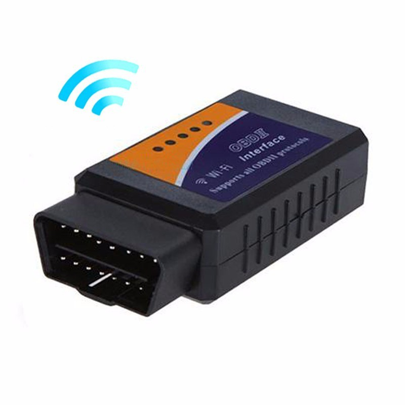 2017 Top best selling for V1.5 wifi elm327 obdii obd2 diagnostic interface elm327 wifi scanner good quality