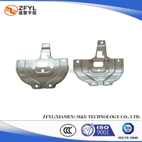 Manufacturer Supplied Custom Automobile Light Mounting
