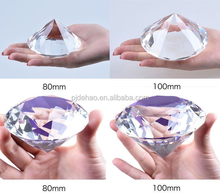 High Quality Colorless White Diamond Price Per 1Gram
