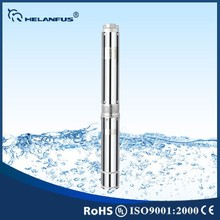 best selling parts submersible pumps manufactured in China
