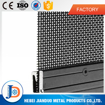 made in china stainless steel security window screen mesh for window and door
