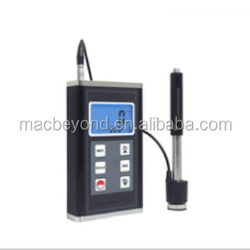 Digital Portable aluminum High Quality Leeb Hardness Tester