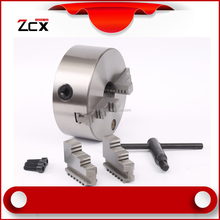 high-quality 2 jaw lathe chuck 2 jaw self-centring chuck 2 jaw chuck