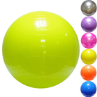 Minnee gym yoga ball 55/45/65cm antiburst yoga PVC ball