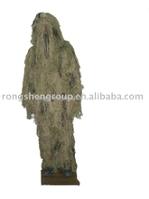 Ropa de camuflaje <span class=keywords><strong>ghillie</strong></span> suit