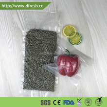 alibaba export suction transparent clear vacuum bags