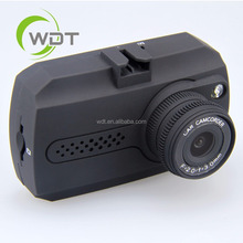 Newest Mini HD Car Dvr 120 Degree Wide Angle Night Vision Car Camera Video Recorder front Dash Cam