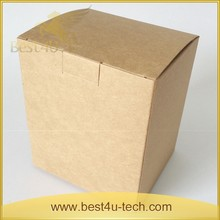 Wooden Carton Packaging Box Capable Of Recovering Environment Protection And Non Toxic