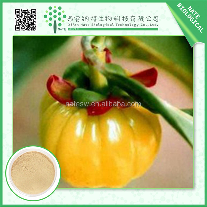 Factory Price herbal extract/organic garcinia cambogia extract powder