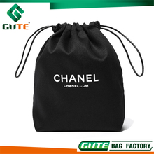 New Products Outdoor polyester/cotton/canvas/nylon Material Drawstring Bag