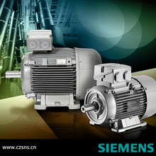 Siemens Three Phase Electric Motor with Reduction Gear 30kw 1TL0001-30KW-4 POLES