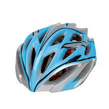 Light Weight Hard Hat Highly Breathable Bike Helmets For Adult Use