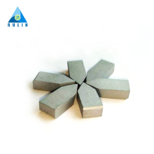 Type C P30 tungsten carbide tips for cutting tools