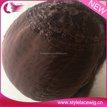 New Design Silk Top Longest Hair European Virgin Human Hair Jewish Wigs