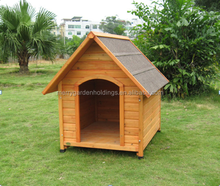 outdoor dog kennel/dog house