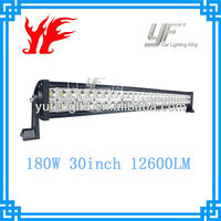 Ford Explorer Sport Trac 30inch Off road led light bar(spot beam pattern)