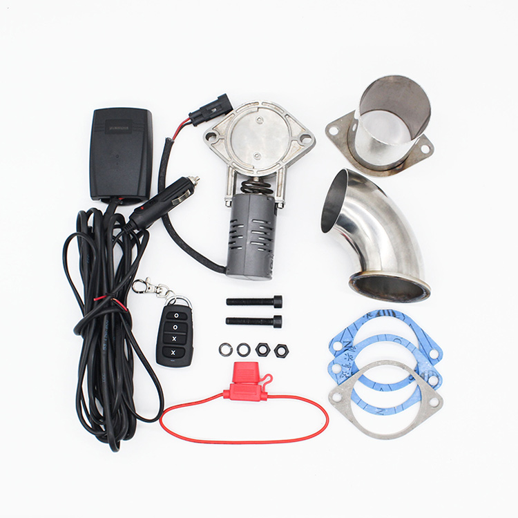 New version Hot Sale Best Price Electric Exhaust Cutout for Auto