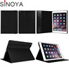 China Factory Leather Skin flip case cover for ipad pro cover