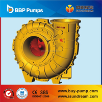 Factory Hot Sale Sand Pump Mining Dredger
