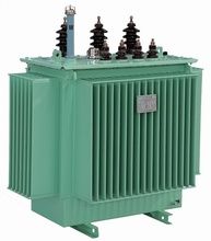 2017 New Item Self Protected Transformer up to 630kVA 24kV with CE certificate