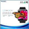 MTK2502C Smart Watch GT88 With Heart Rate Waterproof, NFC GSM Phone Smartwatch