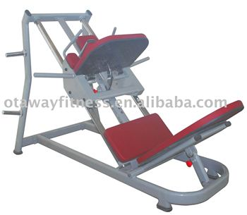 fitness equipment Leg Press T4-017